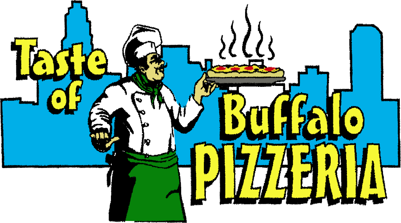 Taste of Buffalo Pizzeria